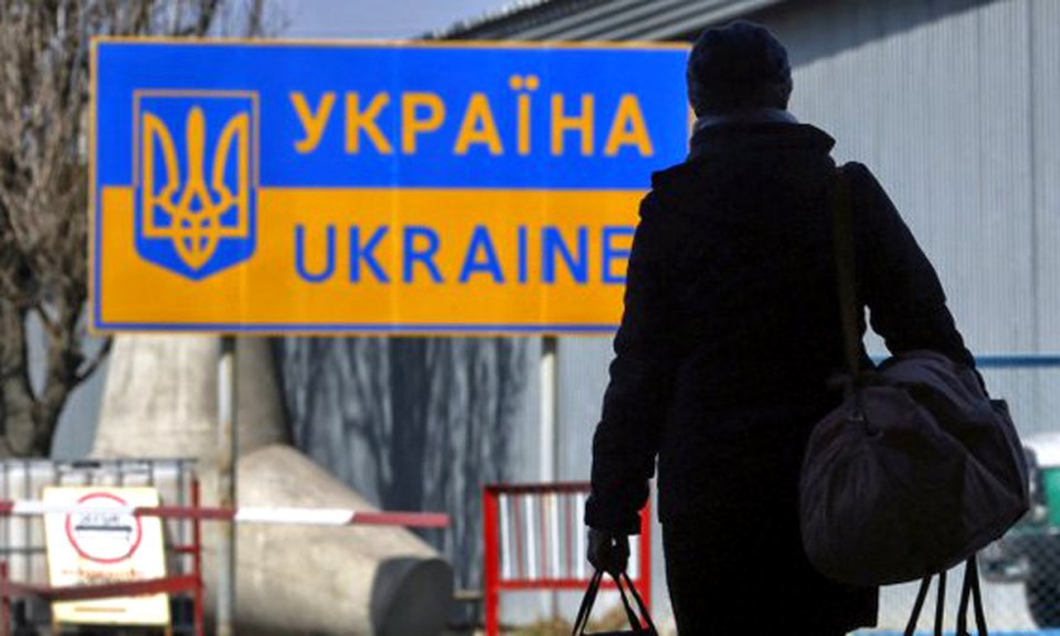 Не Польшей единой: украинцы …