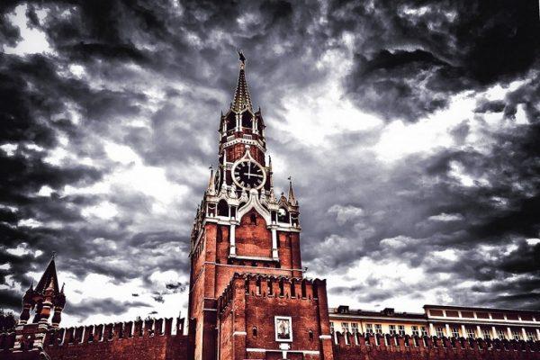 «Утратив империю СССР — разв…