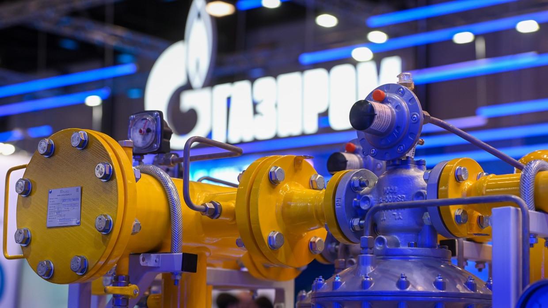 «Газпром» заявил о выполнении своих обязательств по поставкам газа Экономика