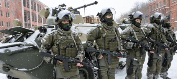 Главное - откровенно о цели антироссийских санкций