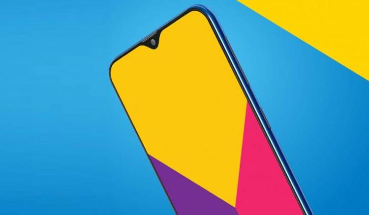 Названы стоимость и сроки релиза смартфонов Samsung Galaxy M10 и Galaxy M20