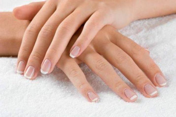 Как восстановить ногти после шеллака