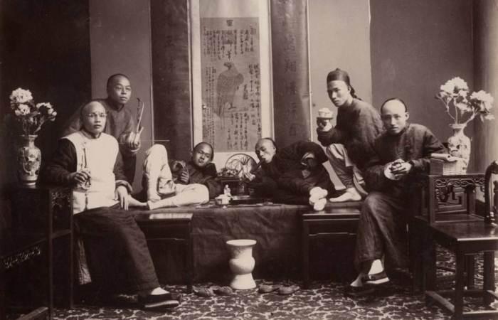 Китай до Мао: какой была Поднебесная до прихода к власти «великого кормчего»