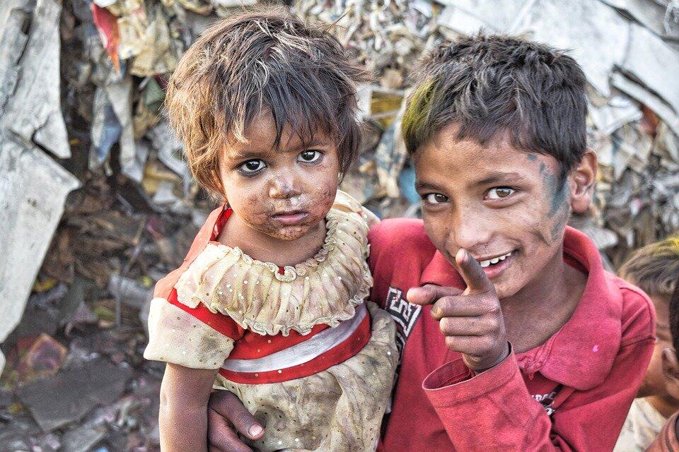 """Неприкасаемые: низшая и самая """"грязная"""" каста, вечные изгои законы,Индия,общество"""