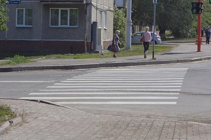 В Москве установят 35 новых «говорящих» пешеходных переходов