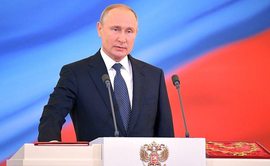 Александр Проханов: Путин не должен уйти из политики, не завершив свой грандиозный проект
