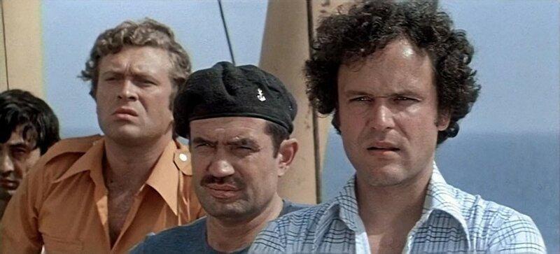 Как 300 советских морпехов отбили у пиратов желание грабить суда СССР СССР