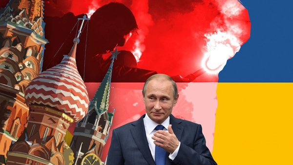 Путин готовится подписать ва…