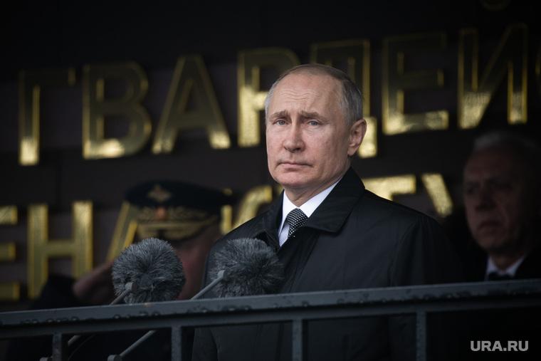 Венедиктов: почему Путин не привился от коронавируса