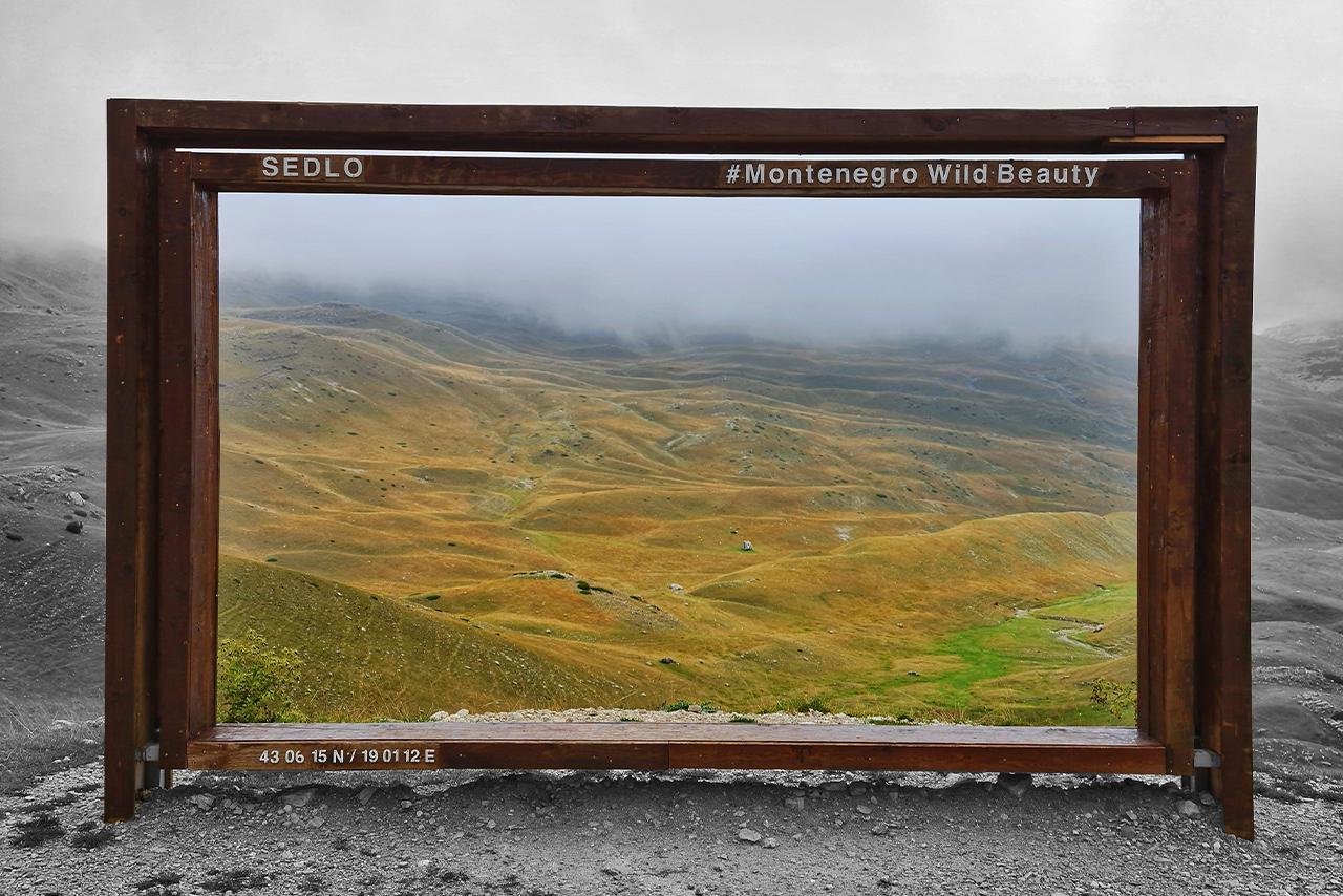 Каньоны Черногории: Каньон реки Тара и Грло Соколово