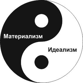 О материализме и идеализме классической русской литературы