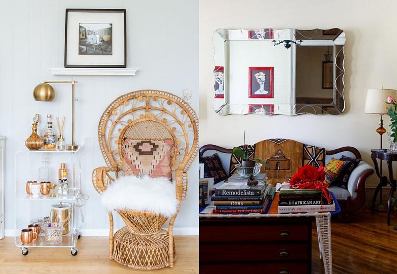 5 идей для маленькой гостиной