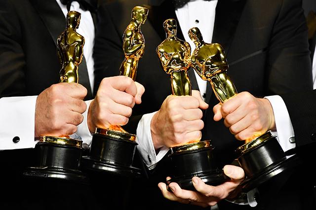 Оскар-2021: полный список победителей