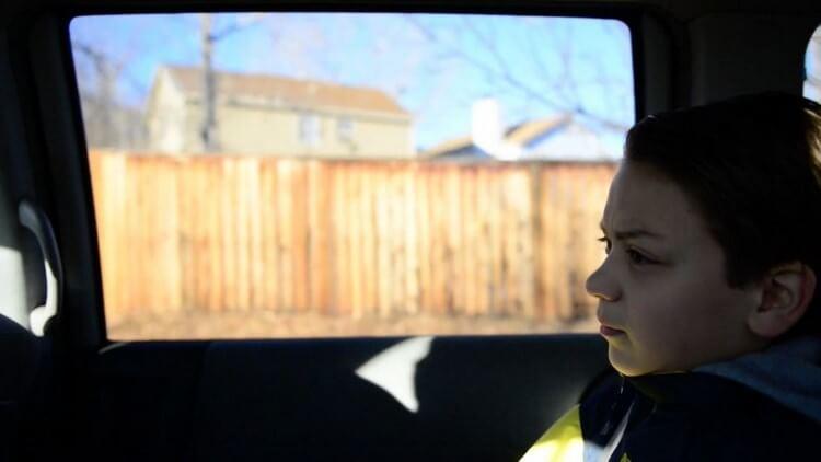 Мужчину приговорили к 48 годам тюрьмы. Через 17 лет 9-летний мальчик вновь дает ему надежду