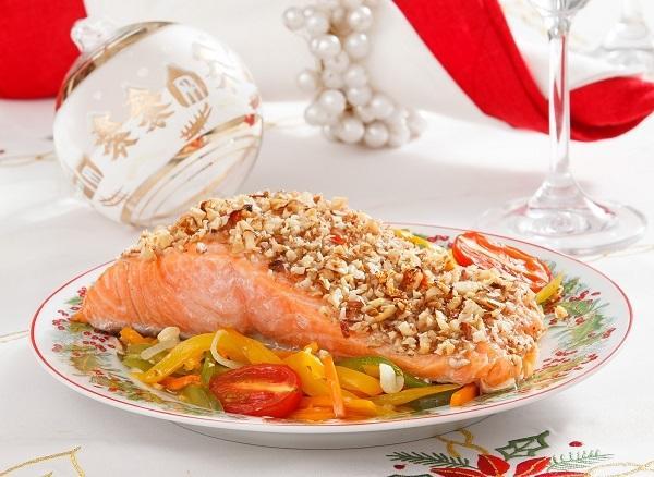 Рыба к новогоднему столу: 10 вдохновляющих рецептов