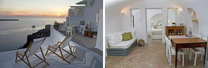 26 самых необычных апартаментов Европы архитектура,европа