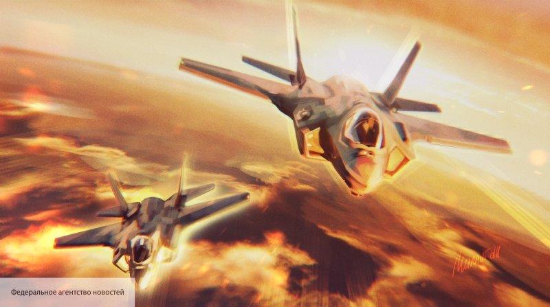 NI: США не готовы к воздушно…