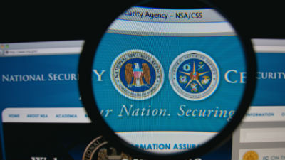 СМИ: АНБ устанавливает «жучки» на экспортные серверы и роутеры