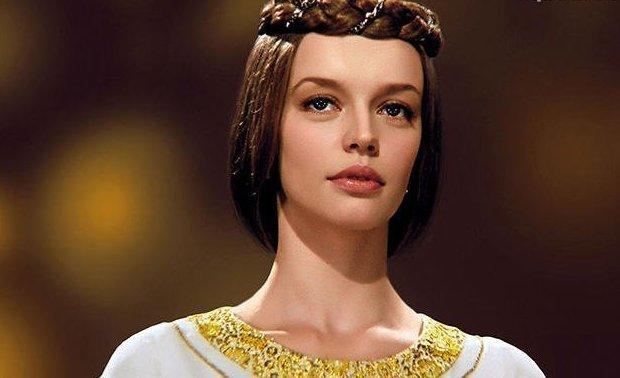 Советские актрисы,обладавших красотой и талантом