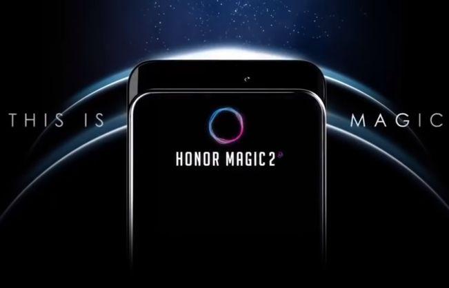 В конце октября Huawei покажет смартфон с выдвижной камерой