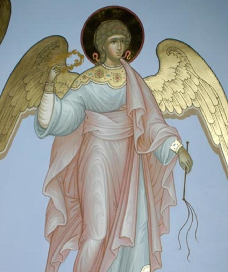 архангелы имена список