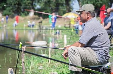 Рыбалка в Ингушетии