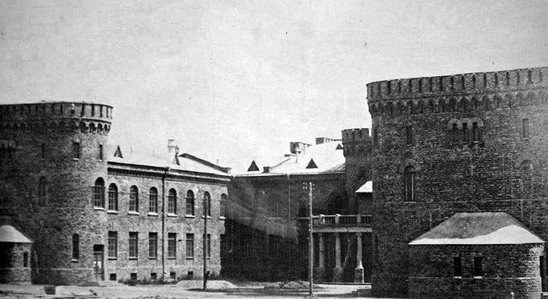 Сталинградский замок: как за…