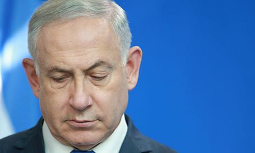 Нетаньяху выразил Путину сож…