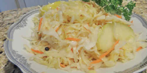 Kvasit' kapustu recepty hrustjashhie6