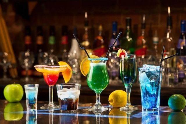 Сколько нужно пить алкоголя,…
