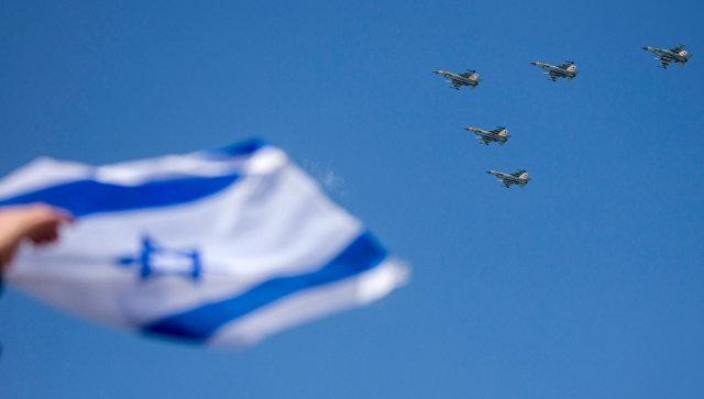 Израильские СМИ о крушении ИЛ-20