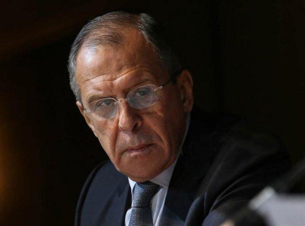 Лавров: В Сирии находятся сп…