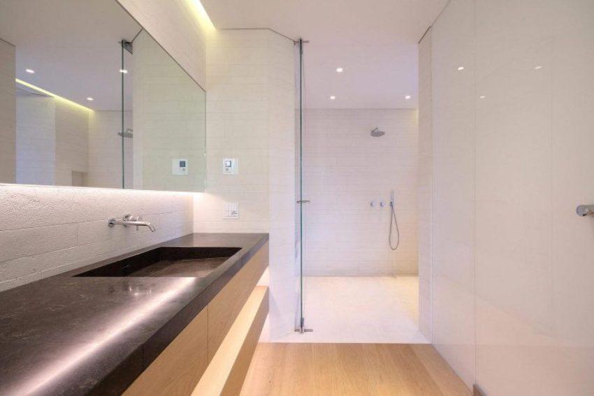 Современный и энергетически эффективный многоквартирный дом в Больцано