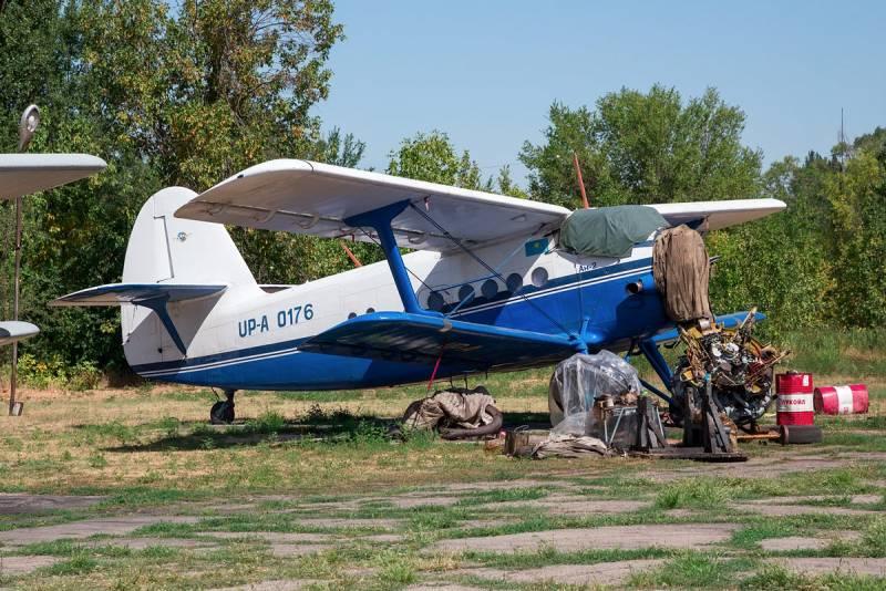 Непростые миллиарды: реанимация малой авиации России ввс