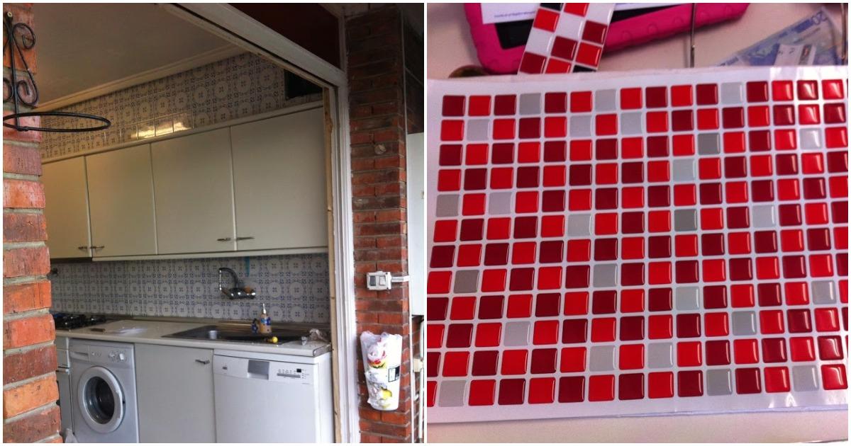 Эта семья решила сделать ремонт на кухне самостоятельно и не прогадала!