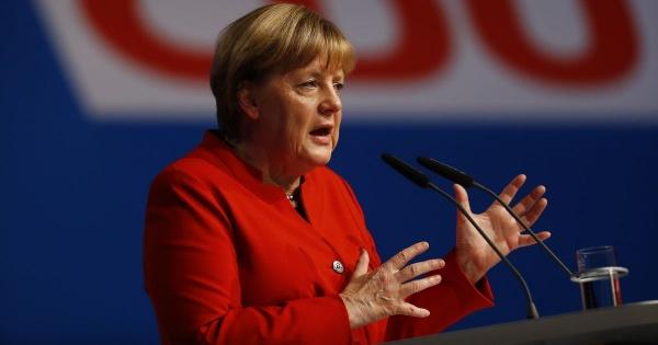 Меркель допускает новые меры против России из-за «дела Скрипаля»