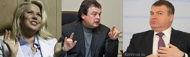 Кандидат в мэры Москвы Балак…