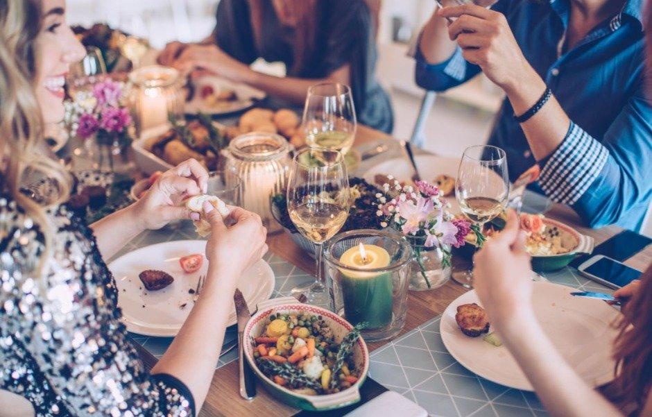 8 полезных привычек, которые стоит позаимствовать у греков