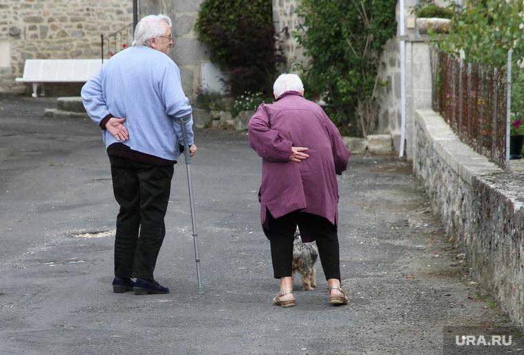 В Минздраве заявили, что россияне начинают болеть и стареть из-за раннего выхода на пенсию