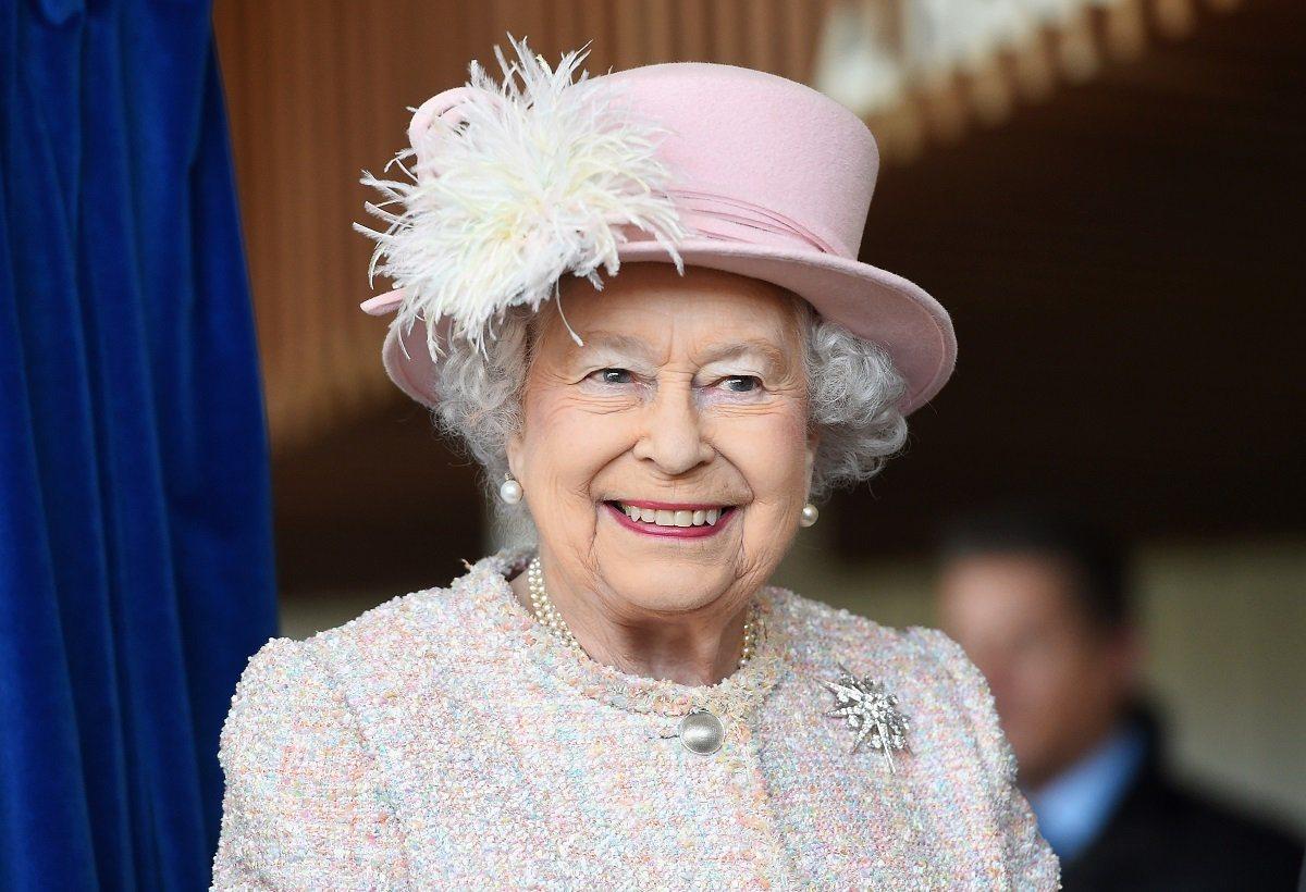 Секреты королевского стола, или Каким блюдам Елизавета II обязана своим долголетием