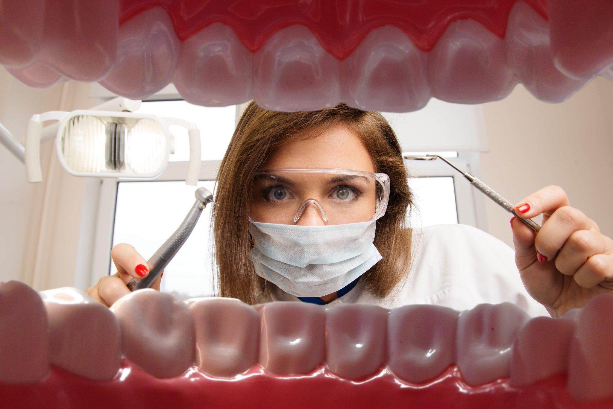 интереса, лечите людям зубы картинка очень легко может