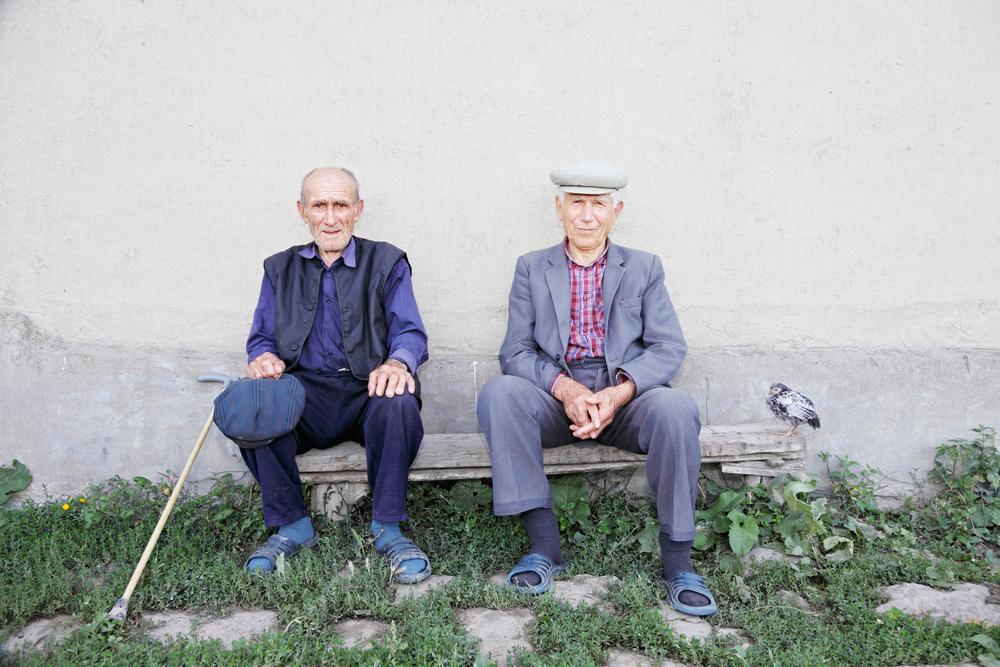 Маленькие жизненные инструкции от 95-летнего человека