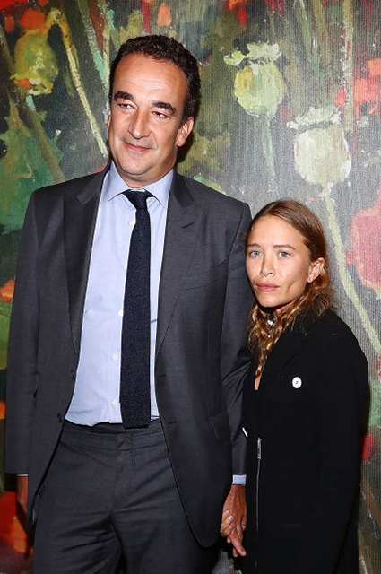 """Инсайдер рассказал о причинах развода Мэри-Кейт Олсен и Оливье Саркози: """"Их отношения стали ужасно некрасивыми"""" Звездные пары"""