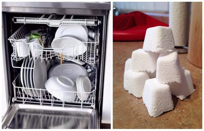 Таблетки для посудомоечной м…