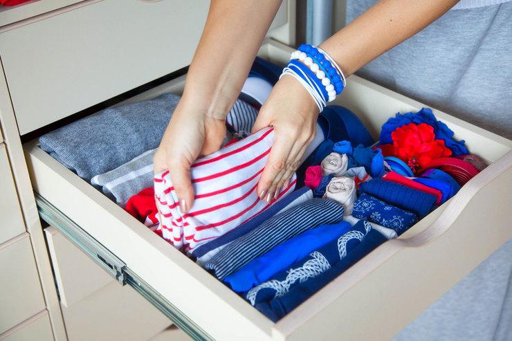 Нестандартные способы домашней уборки