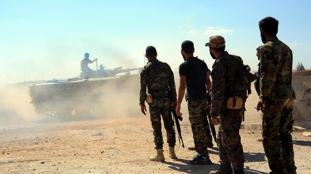 """""""Русских не пустим"""": США открыто признались, что удерживают в Сирии нефтяные месторождения"""