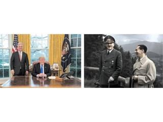 «Наследники» Гитлера: американский нацизм перестал притворяться