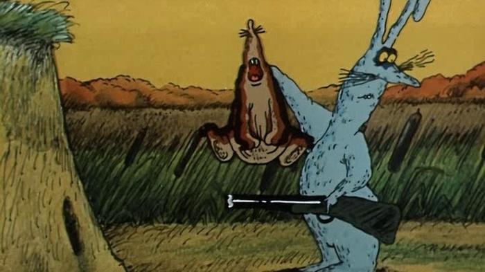 13 утонченных мультфильмов СССР — они порадуют вашего внутреннего эстета Мультфильмы, Эстетика, Искуссство, Анимация, СССР, Советские мультфильмы, Топ, Подборка, Длиннопост