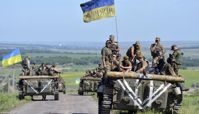 Волкер сообщил об «активных обсуждениях» поставок летального оружия Киеву