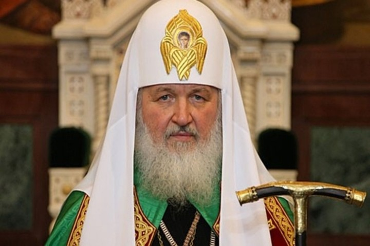 Патриарх «наехал» на президента Болгарии: Вашу страну освободила Россия! Не Польша и не Литва!